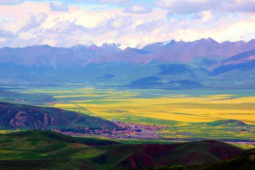甘肃省出台《意见》规范推进特色小镇和特色小城镇建设