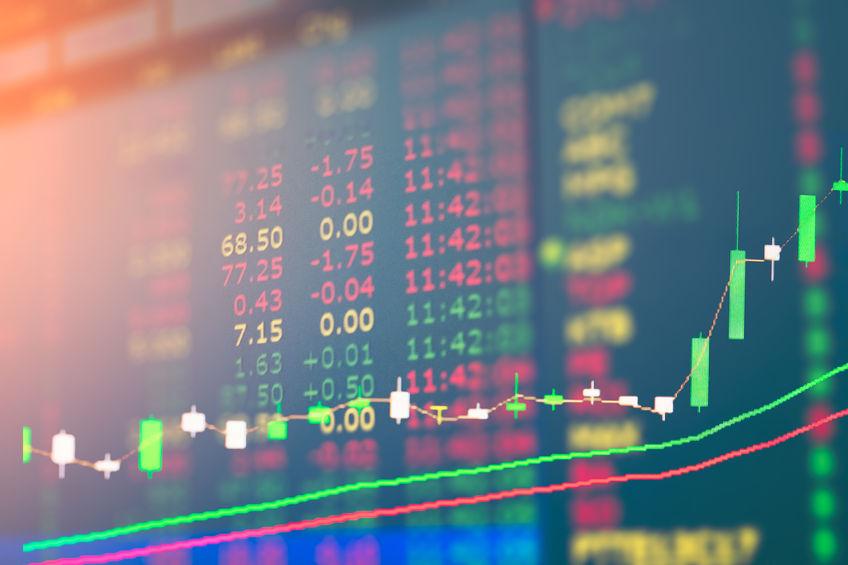 纽约股市三大股指25日涨跌互现