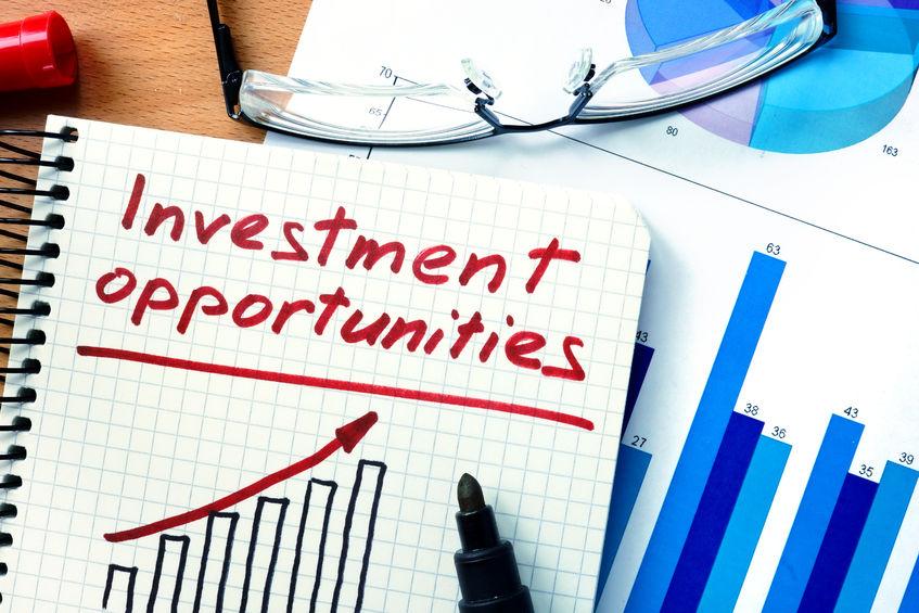 對逆向投資的三個形容