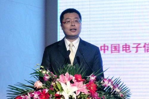 中国电子信息产业发展研究院卢山:产业外包无法完成产业链构筑
