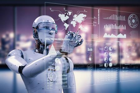 关于人工智能代表委员们都说了啥?