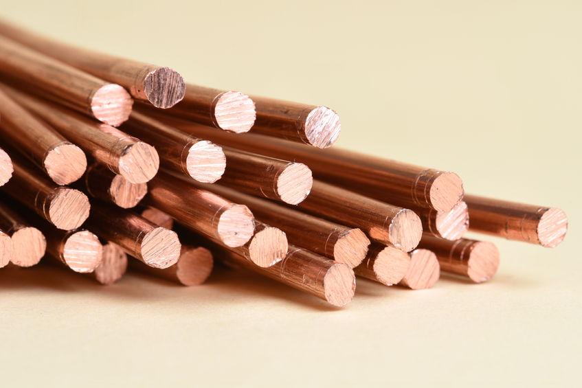十种有色金属产量同比增加 原铝微增