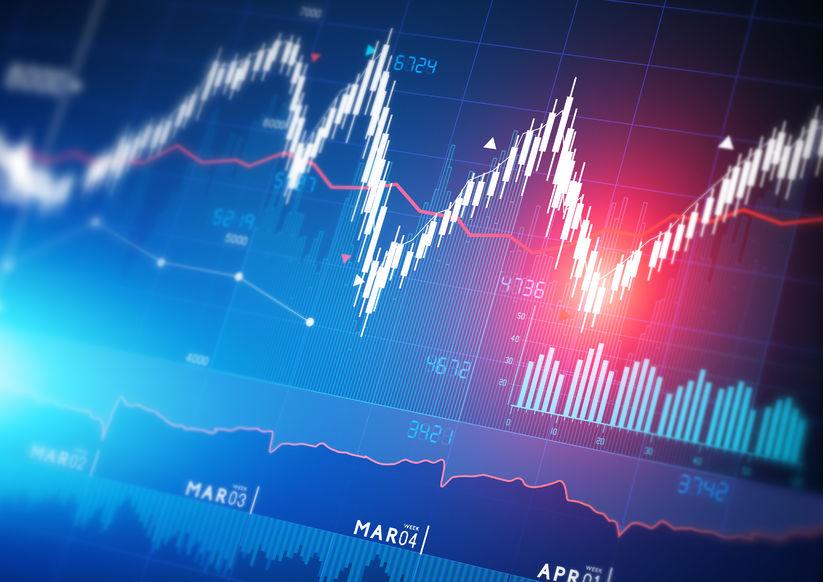 大盤五連陰:1300多只股票跌超5%,僅9股強勢五連陽