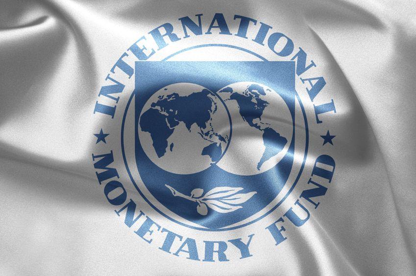 IMF:中国经济表现良好 关键领域改革取得进展