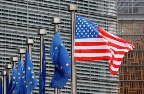 美国对欧盟等国开征钢铝进口关税 摩擦升级