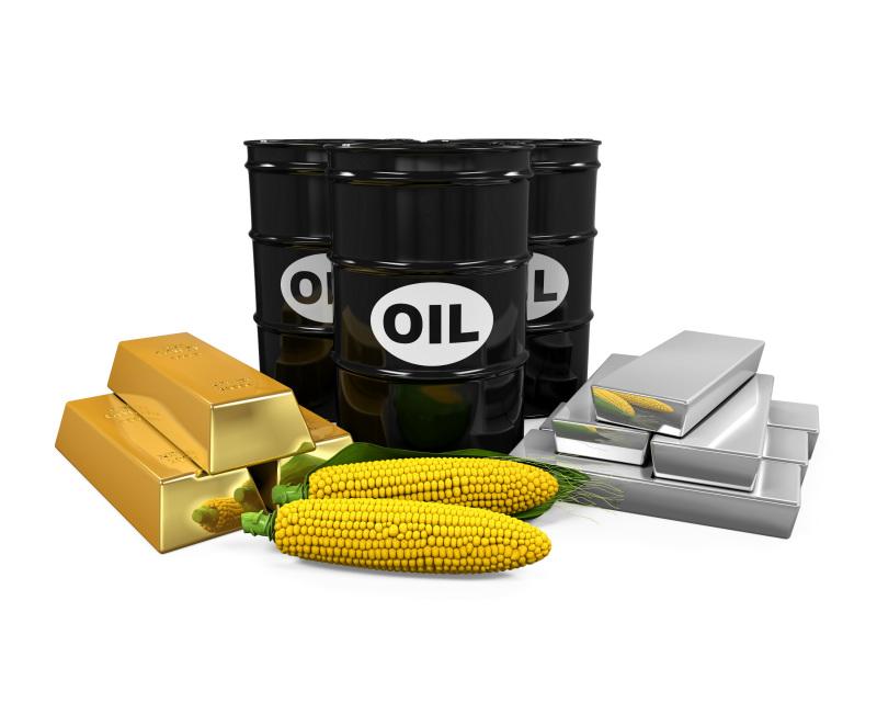 NYMEX原油期货收跌1.63% 报67.10美元/桶