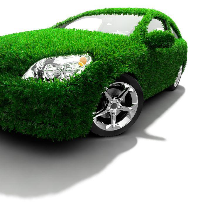 专家:薄膜技术应用在太阳能汽车上效果可能会更好