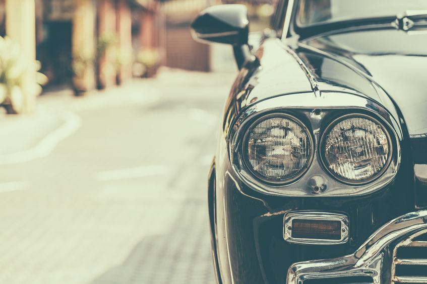 汽车行业外资股比限制将分步放开