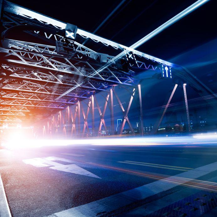 亞洲智能交通第一展在京開幕