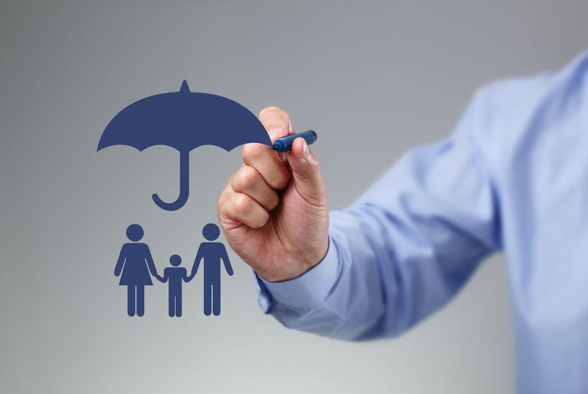 银保监会:1-4月保险业原保险保费收入同比降7.84%
