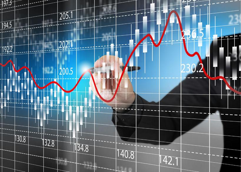 """""""入摩""""首日券商股领涨,三成成分股逆市飘红,这几只最亮眼"""