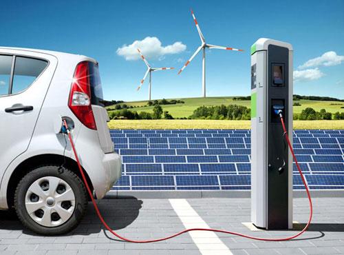 金冠电气完成深化新能源产业链布局