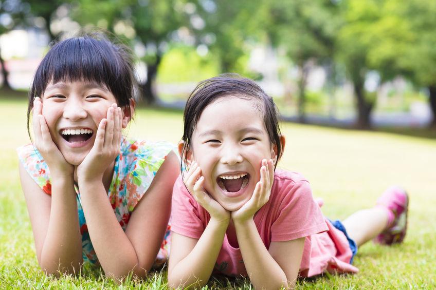 云南构建三级儿童福利网