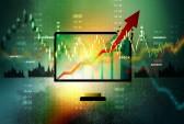 沪指半日涨0.23% 中小板创业板指涨逾1%