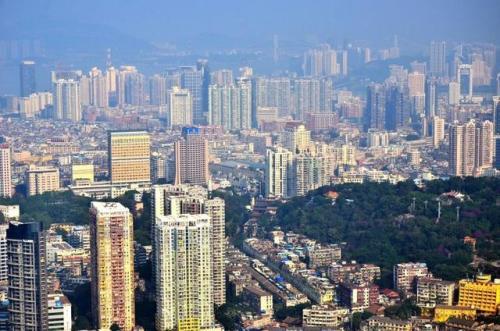 深圳住房制度迎重大调整 市场商品住房仅占供应的40%