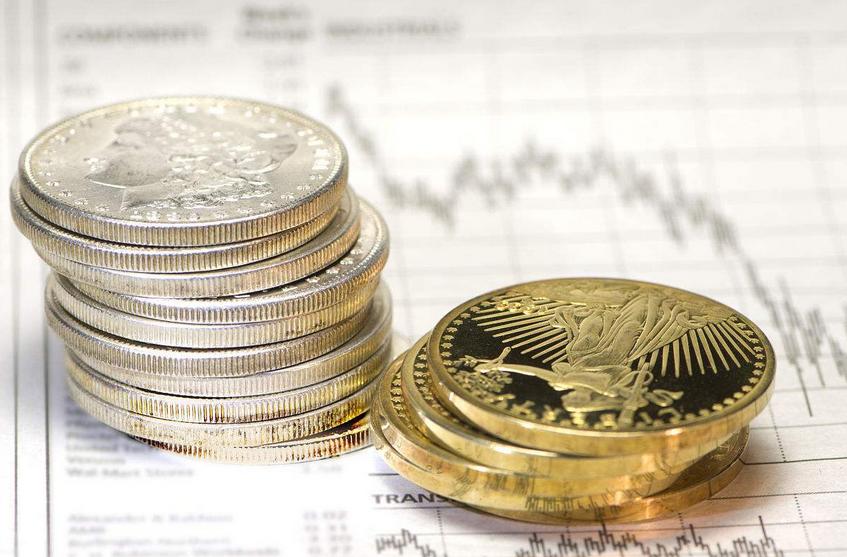 金价止跌转涨 国际油价探底回升