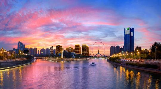 天津:加强购房资格审查 遏制投机炒房