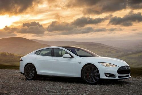 特斯拉确定将在上海建厂 周产5000辆Model 3