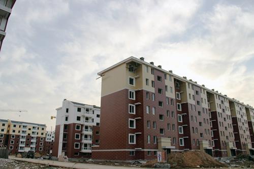 5月北京二手房交易量创14月新高 自住仍是核心需求