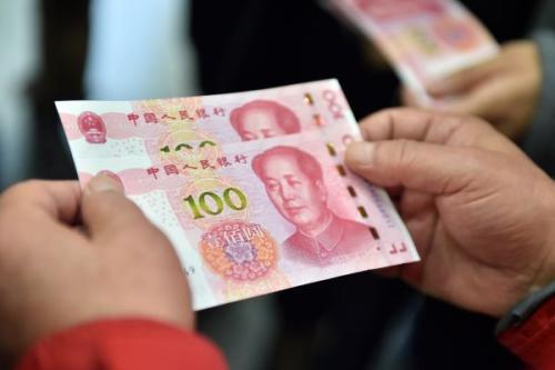 中信证券:国际化提升人民币债吸引力