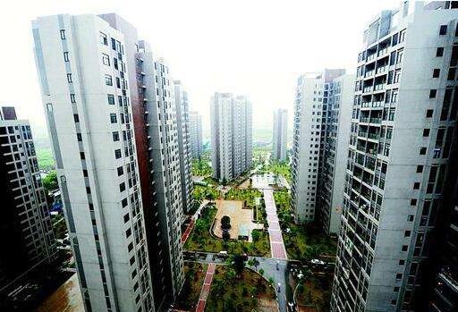 蓝光发展5月新增6个房地产项目