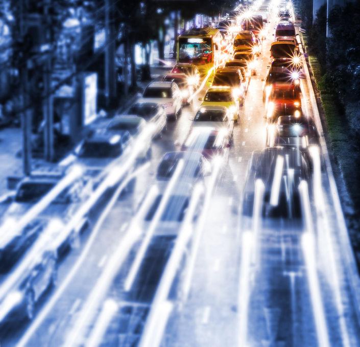 Taxify获戴姆勒领投 全球在线打车市场竞争白热化