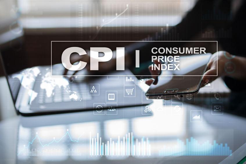 CPI涨幅与上月持平 PPI增速达近4个月高点