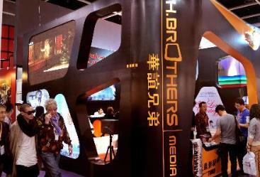 华谊兄弟回应商誉质疑 冯小刚电影公社去年收入7.85亿元