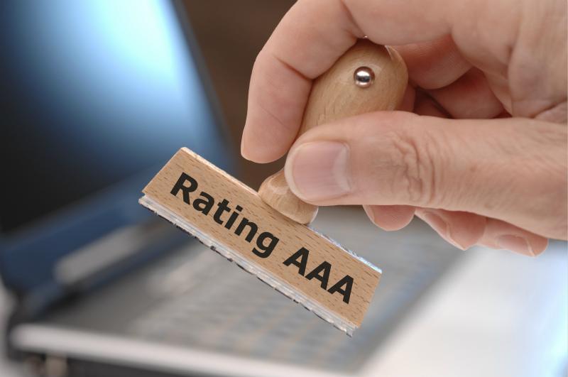 保险业开启信用评级机构年审工作