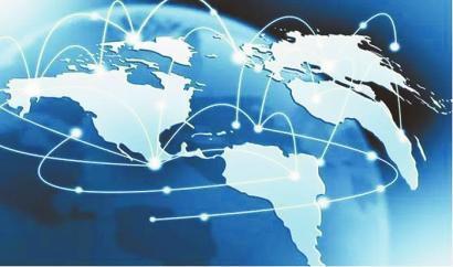 """助力""""一带一路"""" 跨境电商连接网上丝绸之路"""