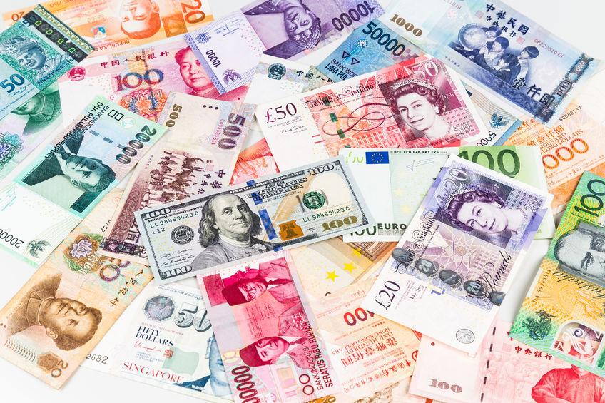 三大央行齐议息:美欧日货币政策分化明显