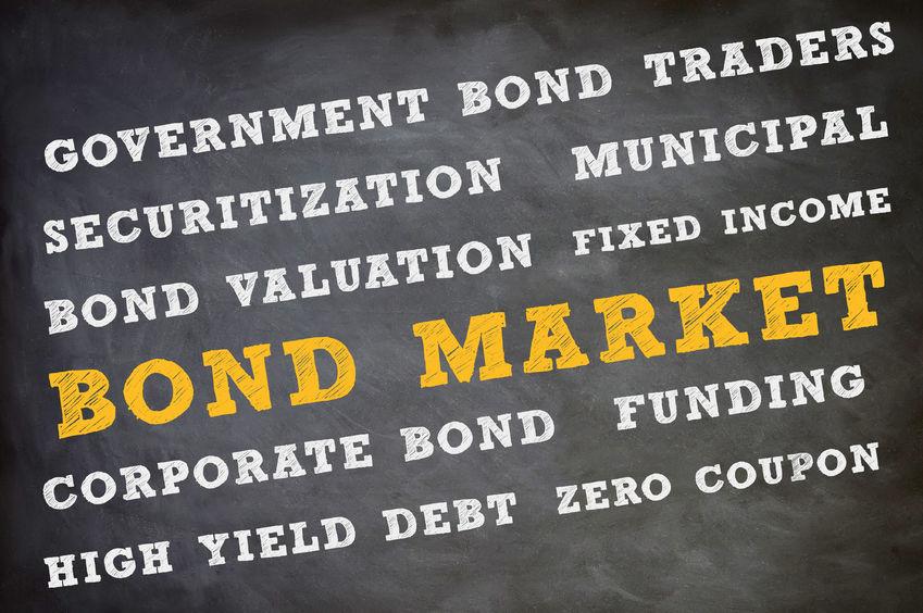 債市安全資產需求料增加