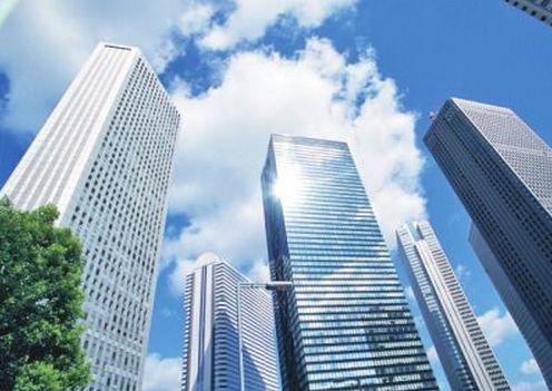 统计局:1-5月份全国商品房销售额增长11.8%