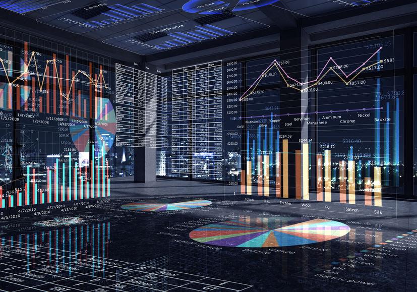 保险券商等权重板块发力 沪深两市翻红上涨