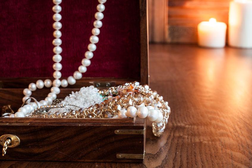 中国黄金珠宝销量复苏 铂金却仍被冷落