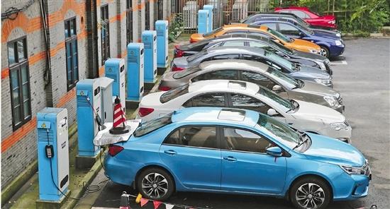 新能源汽车产业升级将呈三大变化 推动智能网联化等