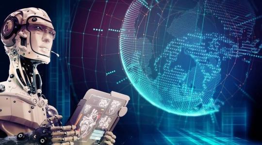 安徽:到2020年AI产业规模超150亿元