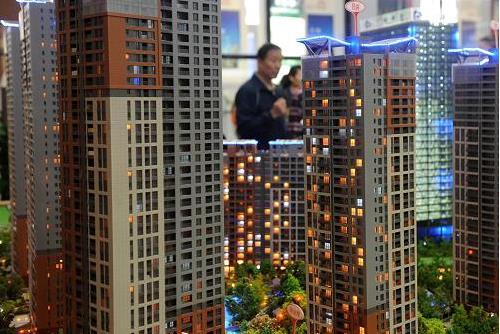租购并举渐入佳境 构建楼市阶梯型消费