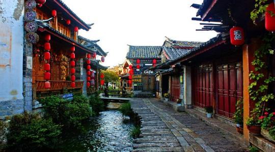 丽江旅游拟30亿元投建运营泸沽湖摩梭小镇项目