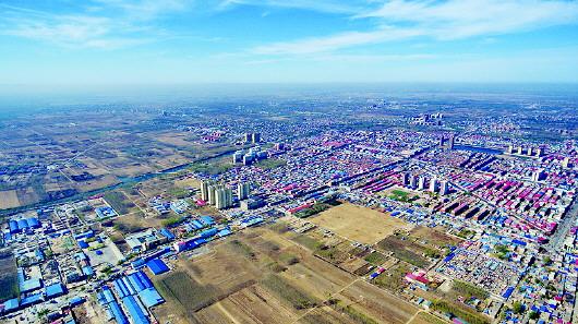 服务贸易创新发展试点新增北京、雄安新区