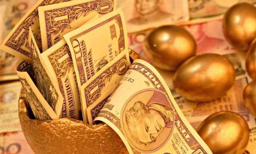 黄金ETF持仓追踪:欧系货币抑制黄金动能