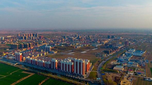 服务贸易创新发展试点方案将出 北京雄安新增为试点地区