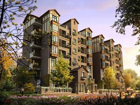 前5月北京住宅销售面积同比下降超四成