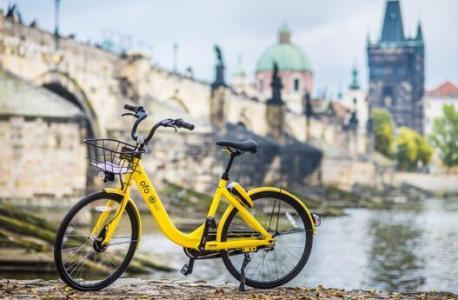 共享单车ofo悄悄涨价 或引发歧义