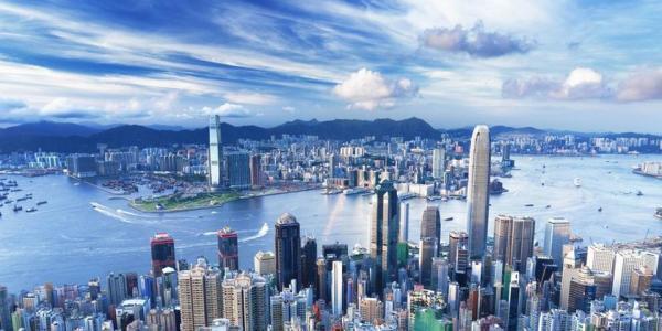 广州拟扩大金融对外开放10条政策措施 助推大湾区招商引资