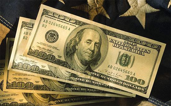 金价微涨 但美元持坚抑制涨幅