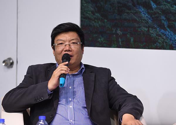 赵强:澳门艺术市场未来可期