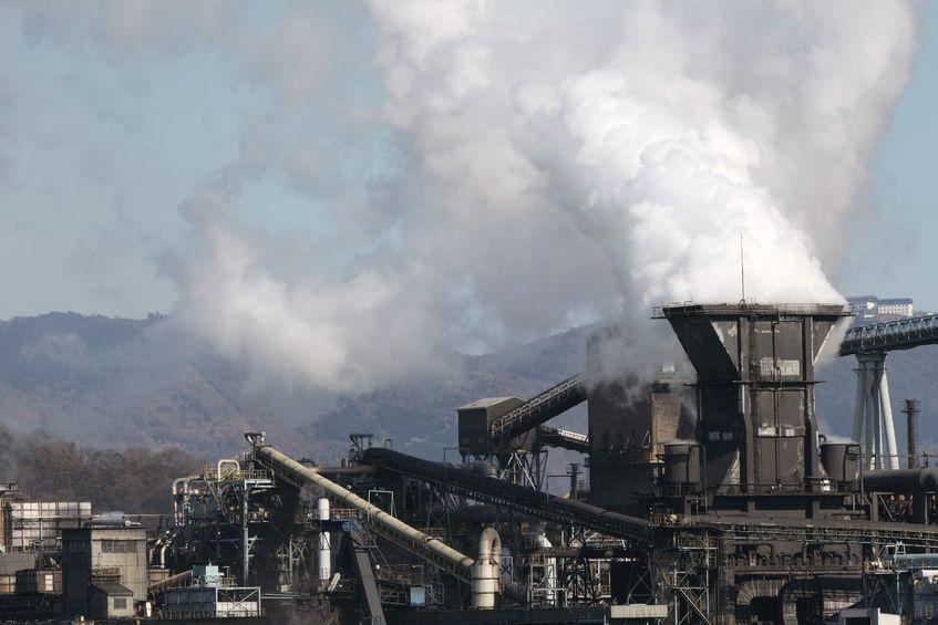 罗平锌电环境污染呈加重之势