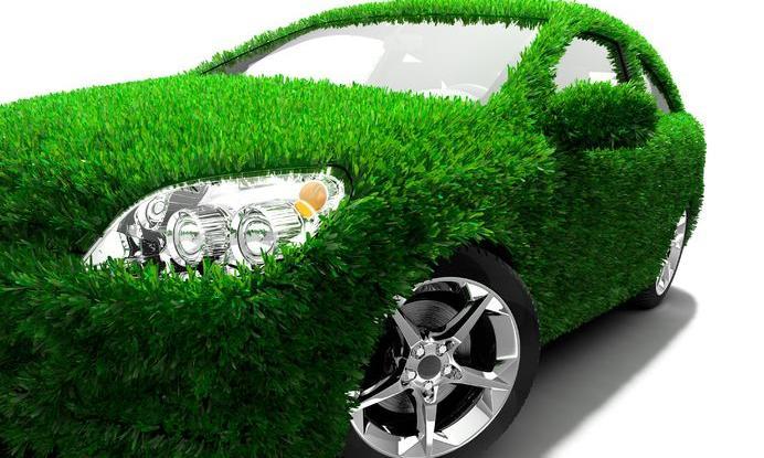 """""""绿色制造""""与""""绿色出行""""的良性互动——老牌""""汽车之城""""柳州观察"""