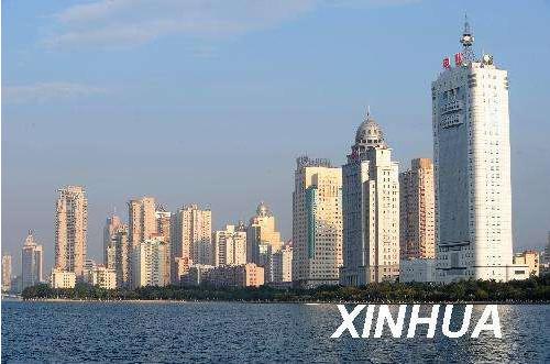 《中国经济特区发展(1978—2018)》发布